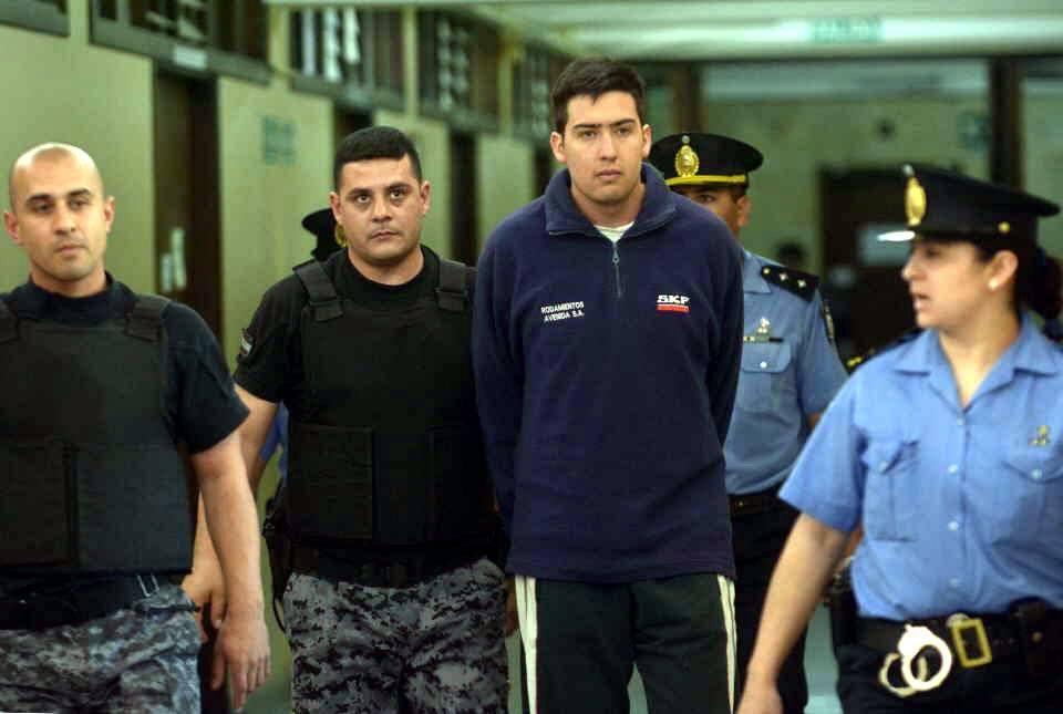 """""""Game Over"""": para el femicida de Julieta González"""