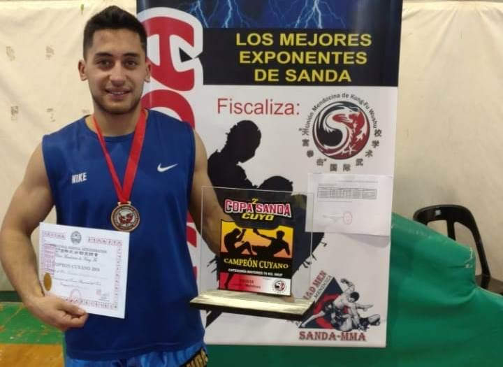 7º Torneo Abierto de Artes Marciales Ciudad de Junín