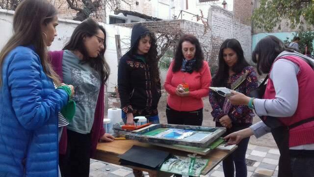 La UNCuyo ayuda a las mujeres a generar recursos propios