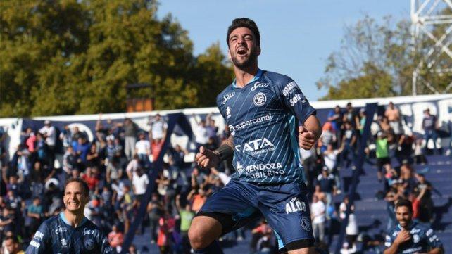 La Lepra deberá soportar la baja de Alejandro Rébola