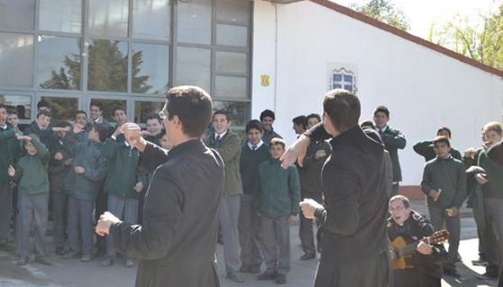 San Rafael, Mendoza: abuso sexual en el Verbo Encarnado