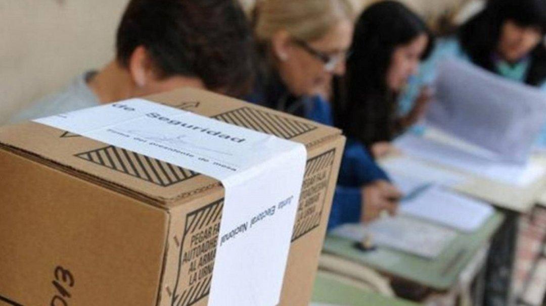 Qué se vota este domingo en San Juan