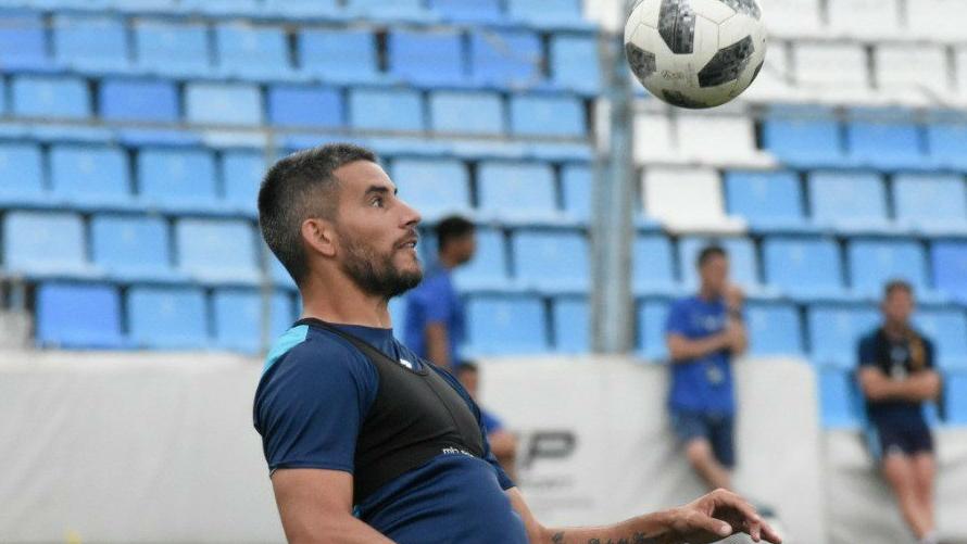 Yair Marín es nuevo refuerzo de Independiente