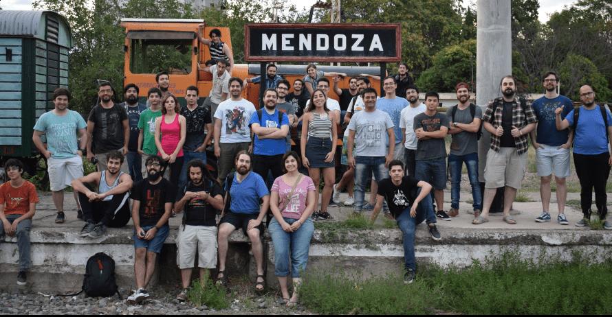 Creación de video juegos: Mendoza nuevamente sede mundial