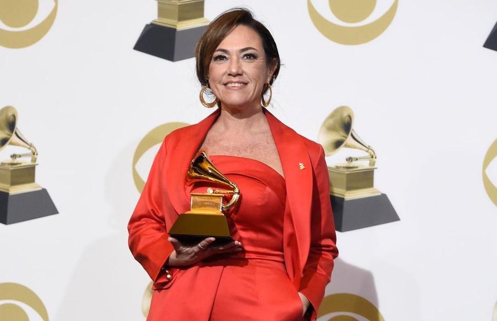 De Carlos Menem a Ricky Martin: quién es Claudia Brant