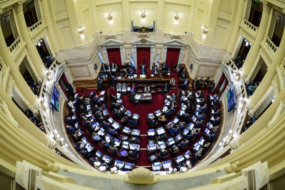 El Gobierno reglamentó la ley de paridad de género en política
