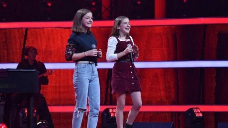 Dos hermanas sorprenden con su versión de Creep