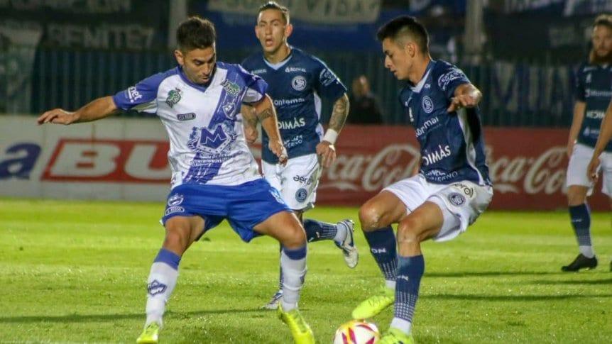 La Lepra ganó en San Luis y avanzó en la Copa Argentina