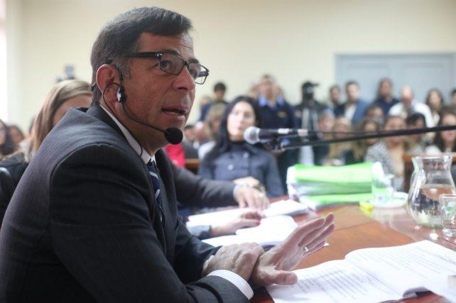 El pez por la boca muere: ¿Jury al fiscal Fernando Guzzo?