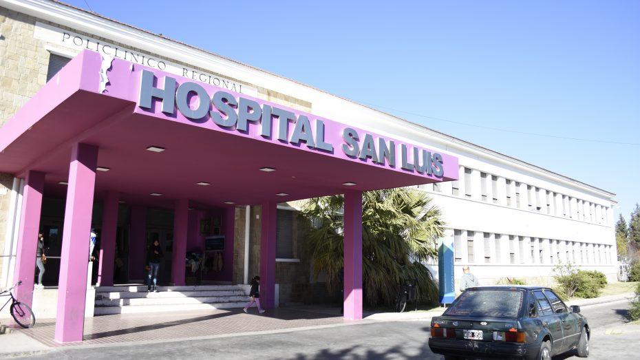 Realizaron compleja cirugía para salvar la vida de un recién nacido