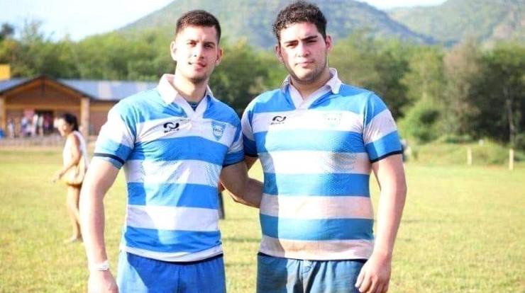 Dos puntanos fueron convocados a la Selección Argentina