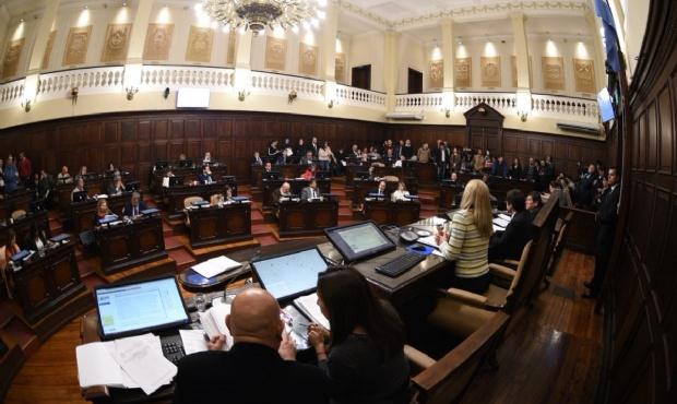 El Senado define hoy el nuevo Procurador de las Personas Privadas de la Libertad