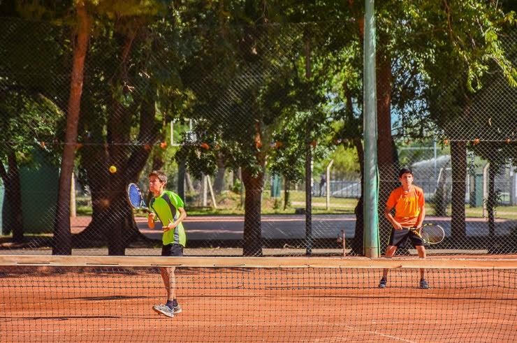 Realizarán el 3° Torneo Regional de Tenis en San Luis
