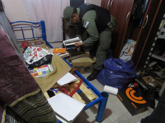Rescatan en Ciudad a tres mujeres víctimas de trata