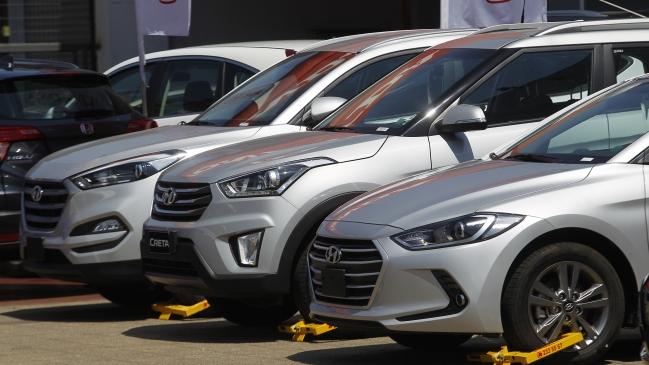 «Junio 0 km»: se suman los autos importados