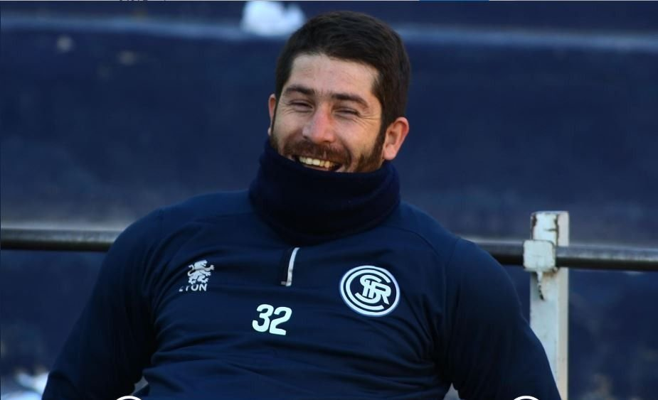 Cristian Aracena continuará en Independiente Rivadavia