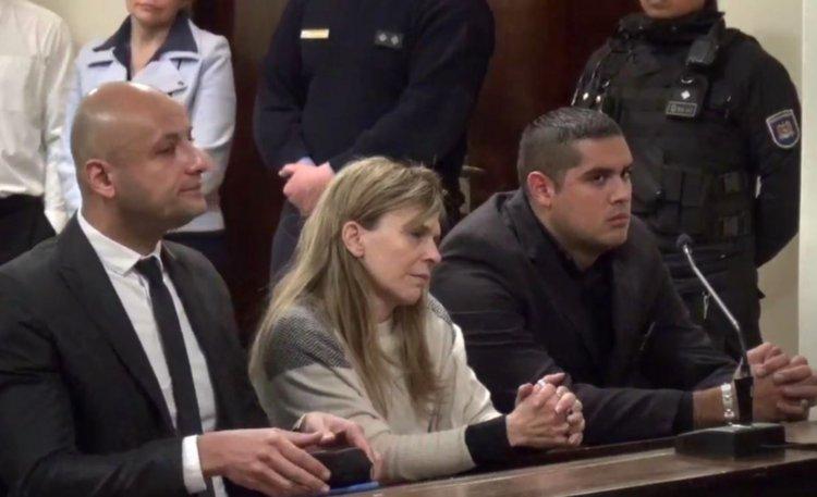 Tres años de prisión para Diego Guzmán por el crimen de Carrazco