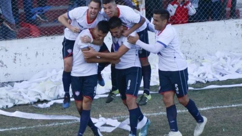 Peñarol ascendió al Federal A