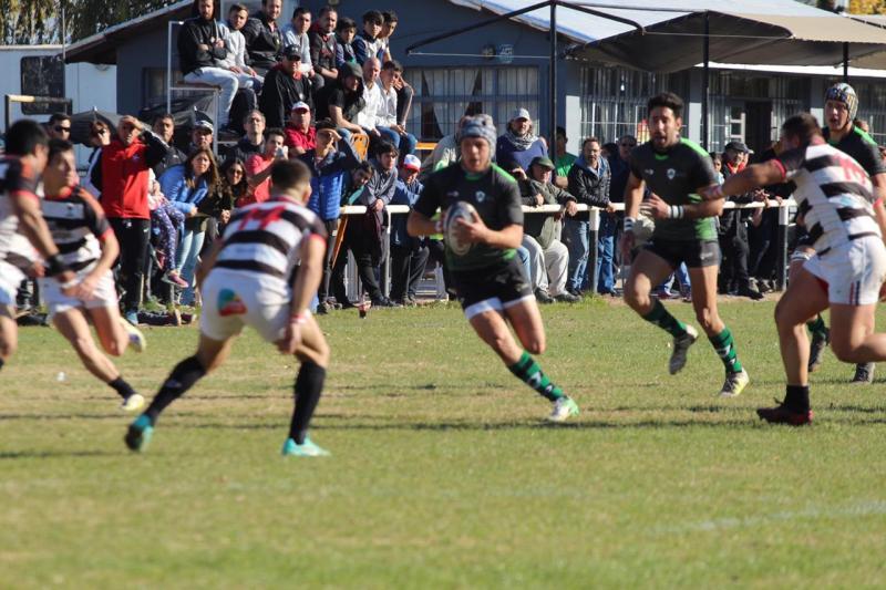 Unión de Rugby de Cuyo suspendió todas sus actividades