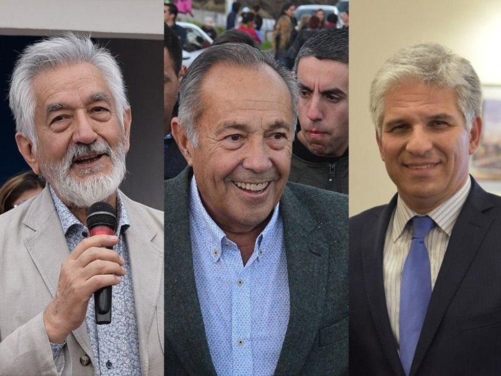 San Luis elige entre Poggi y los hermanos Rodríguez Saá