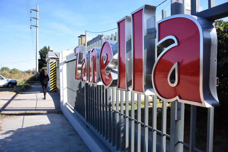 Despedidos de Zanella en San Luis no descartan tomar la empresa