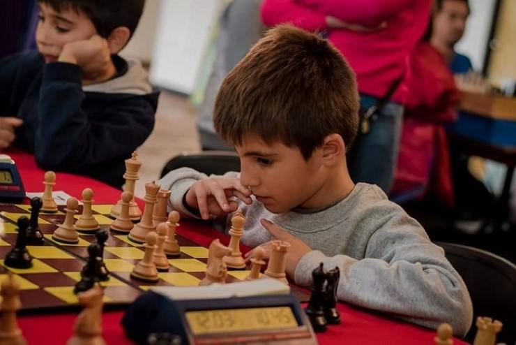 Ajedrez llega a su etapa final en los Juegos Intercolegiales
