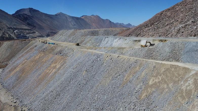 Minería: por primera vez San Juan multa a una exploradora