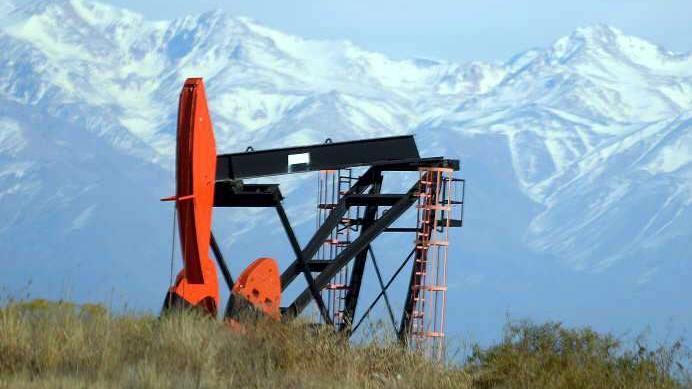 Mendoza entra en el mapa petrolero mundial
