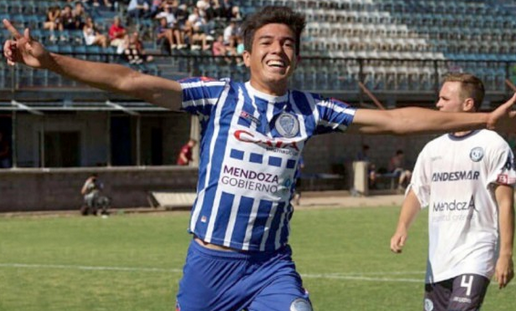 Detuvieron a un jugador de Godoy Cruz acusado de homicidio
