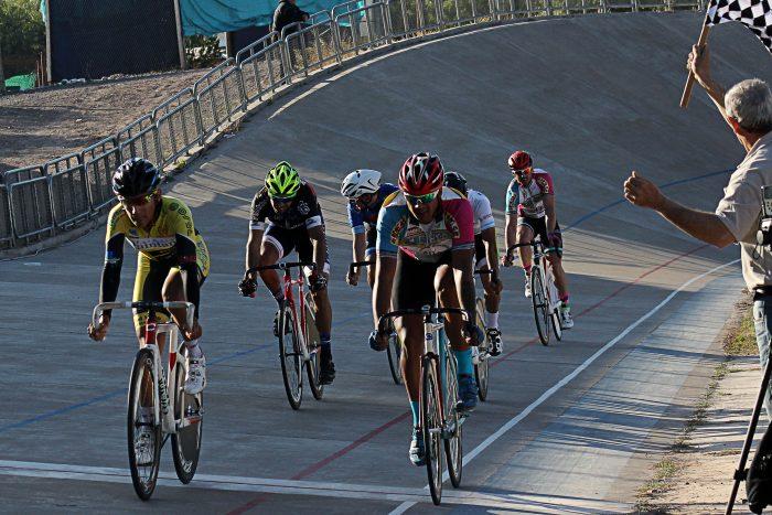 Ciclismo: comienza el Campeonato Mendocino de Pista 2019