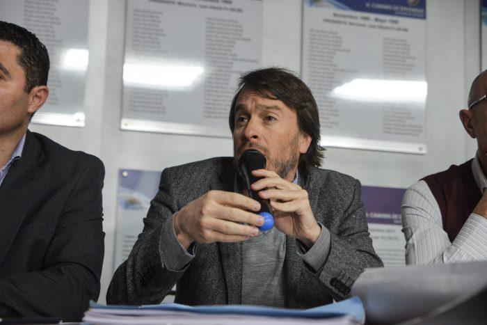 Hacen efectivo el pago a los municipios de la coparticipación