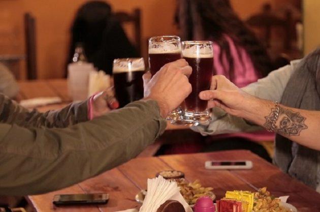 El portal web de Turismo sumó un recorrido por el camino cervecero