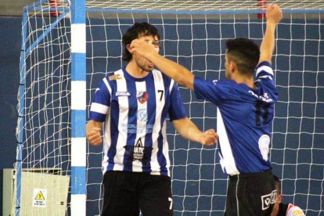 Liga Nacional de Futsal: se perfilan los finalistas en San Luis