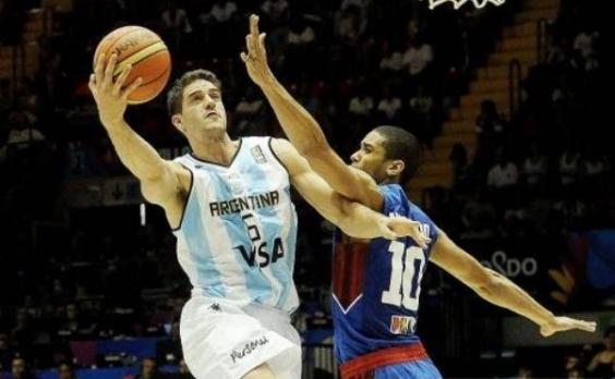Marcos Mata se bajó de la Selección Argentina de básquet