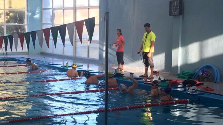 La natación va por otra gran actuación en Binacionales