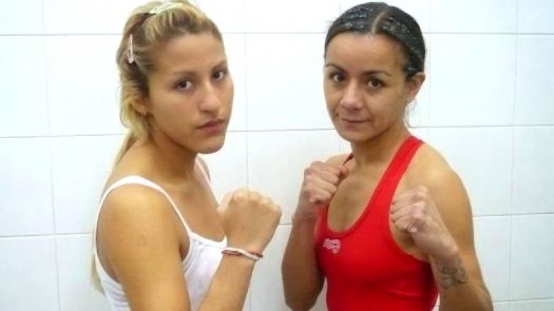 La sanjuanina Román defenderá el título mundial gallo de la FIB