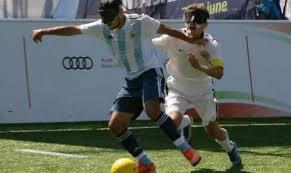 Parapanamericanos 2019: participación de atletas de Mendoza