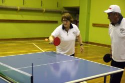 Juegos Sanmartinianos: mendocinos al nacional de Adultos Mayores