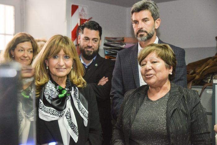 Mendoza ya tiene 115 mil historias clínicas electrónicas
