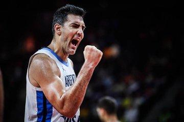 Enorme!!! Argentina es semifinalista del Mundial de Básquet