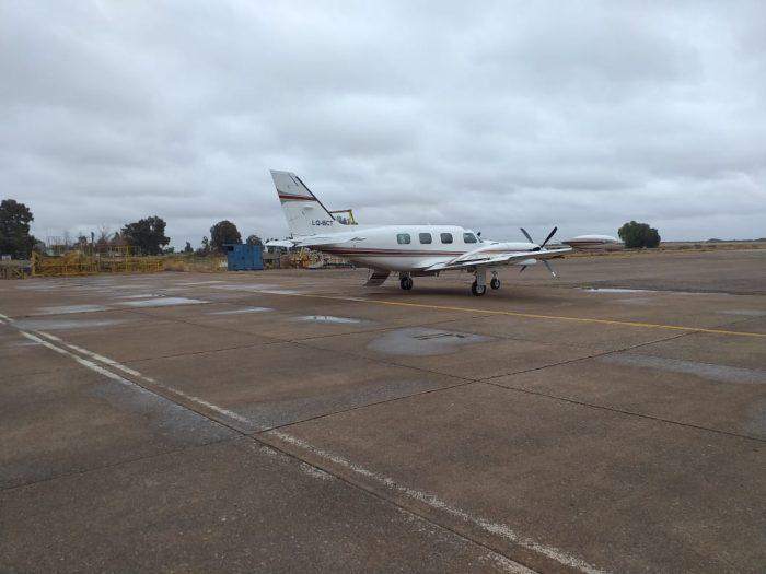 Oasis Sur: hubo operativo para mitigar los daños de  tormentas