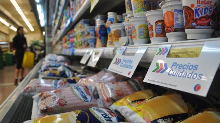 Autorizan aumento del 4,42% en productos de «Precios Cuidados»