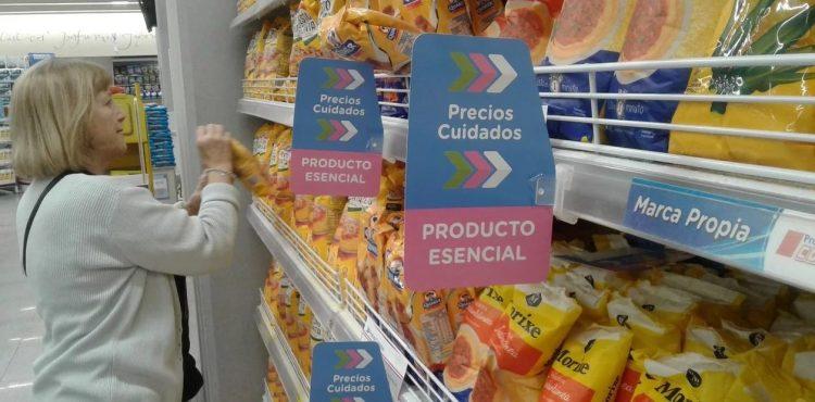 Productos que más aumentaron en los nuevos Precios Cuidados