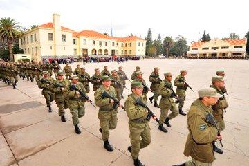 Un soldado murió en un entrenamiento militar en San Luis