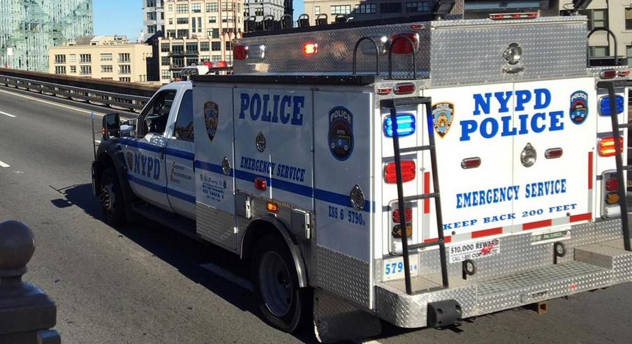 Tiroteo en Nueva York deja cuatro muertos y varios heridos