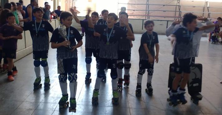 Concepción conserva el reinado en el Torneo «Coco» Alcaraz
