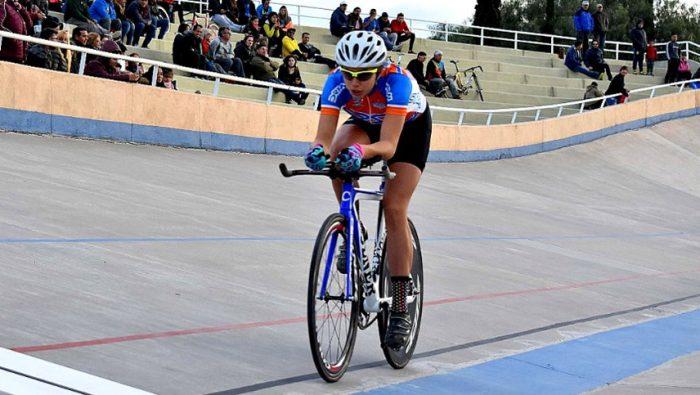 Julieta Benedetti: tres medallas en los Juegos Binacionales 2019