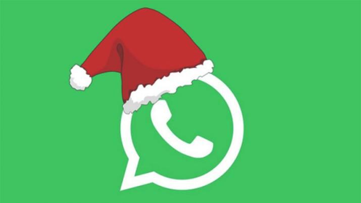 WhatsApp podría bloquear tu cuenta en esta Navidad