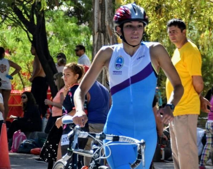 Deportistas de Regatas estarán en el Triatlón de Entre Ríos