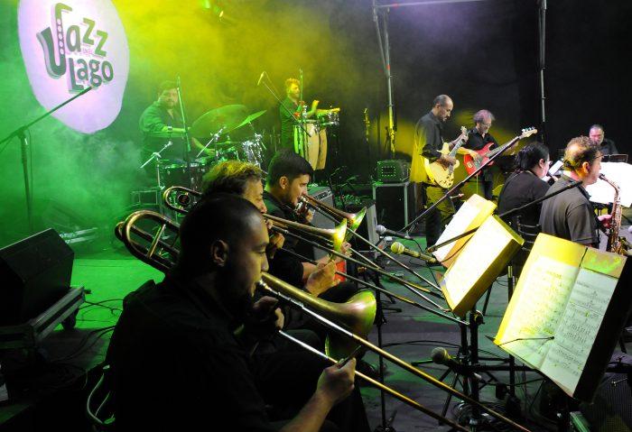 Bases para participar de Jazz en el Lago 2020